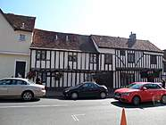 Photos of Lavenham, Suffolk