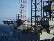offshore working