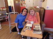 Mum in Care Home